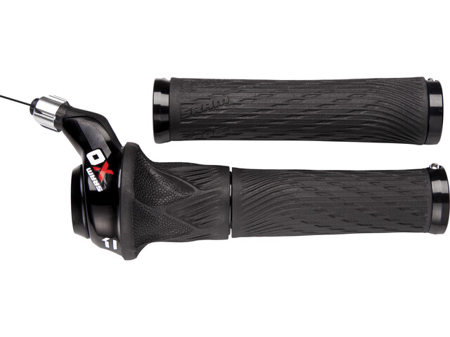 SRAM X01 Poignée de dérailleur 11 vitesses, côté droit